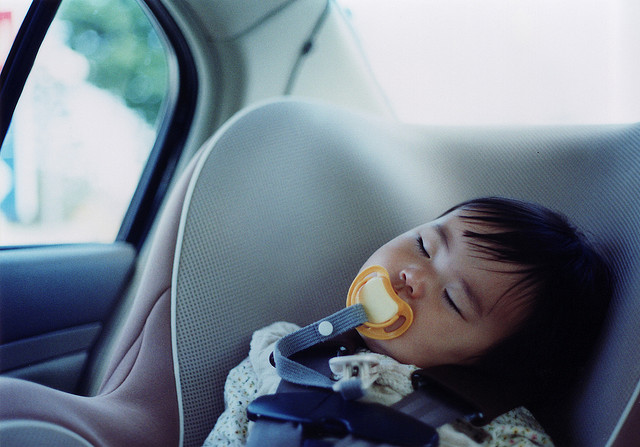 sleep-in-car