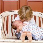 子供3人を2歳差で産んだ最初の1年目の育児はノイローゼ寸前!(0.2.4歳編)