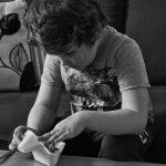 5歳児健診は発達障害の早期発見のため!?健診でひっかかった長男の話