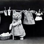 【3歳】服が少しでも濡れると着替えたがる子供への対応方法
